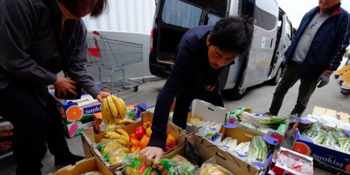 Food Bank Kansai